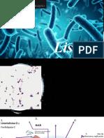 5.Lysteria, Erysipelothrix, Corynebacterium