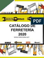 CATALOGO FERREPORRAS MARZO (1)