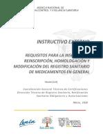 IE-B.3.2.1-MG-01-V.2.0-INSTRUCTIVO-EXTERNO-REQUISITOS-INSCRIPCIÓN-REINSCRIPCIÓN-HOMOLOGACIÓN-MODIFICACIÓN-DE-REGISTRO-SANITARIO-DE-MEDICAMENTOS-EN-GENERAL