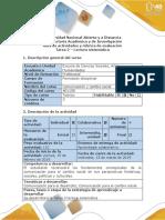 Guia de actividades y rubrica - Tarea 2.pdf