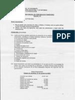 Parcial de contabilidad 2010-3