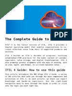 ITIL Primer