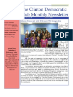 January 2011 Newsletter FINAL