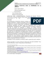 Dialnet Maple Herramienta Didactica Para La Ensenanza De La Matema
