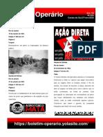 Boletim Operário 623