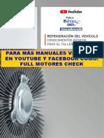 Sistema de refrigeración- FULL MOTORES CHECK.pdf