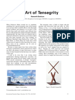 2012 Snelson - The Art of Tensegrity