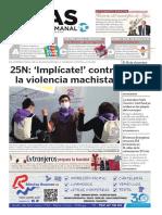 Mijas Semanal nº 919 Del 27 de noviembre al 3 de diciembre de 2020