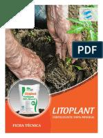 ficha tecnica litoplant