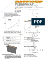 Module 16- Hydrostatic Forces