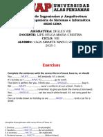 Exercises01_Ingles8_uap