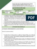 ACTIVIDADES DE NIVELACIÓN   9° FISICA   2020.pdf