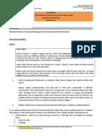 CHCPRT001 Assessment_Version 1.1