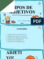ADJETIVOS_Patricia Plasencia