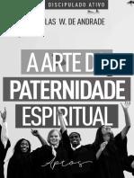 A arte da paternidade espiritua - Douglas W. de Andrade (2).pdf
