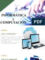 PPT EDUC TECNOLOGICA II 1os