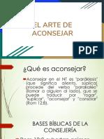 EL ARTE DE ACONSEJAR (1)