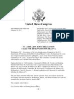 Cochran VA Chair Letter 2-10-11