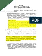 TALLER  INTRODUCCIÓN A LA ADMINISTRACIÓN (1)