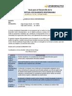actv 7 desarrollo