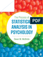 Dawn M. McBride - The Process of Statistical Analysis in Psychology-Sage Publications, Inc (2017).pdf