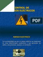 CONTROL DE RIESGOS ELECTRICOS-GIL