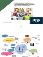 trabajo de la pedagogia #1
