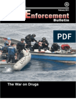 FBI Law Enforcement Bulletin - February 2011