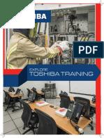 Motor & Drive Training Brochure-2017