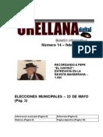 Orellana Digital 14