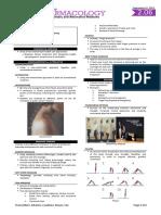 Pharmacology 2.06.CAM