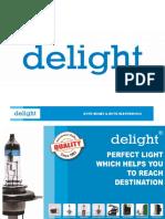 PRESENTATION - DELIGHT BULB PDF