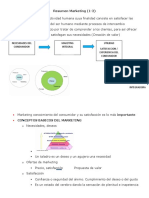 Resumen Marketing C1