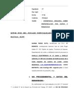 DEMANDA POR DAÑOS Y PERJUICIOS NORMA PEREZ SOTO original.docx