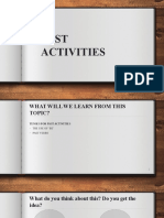 PAST ACTIVITIES_ THE USE OF BE  SIMPLE PAST.pptx
