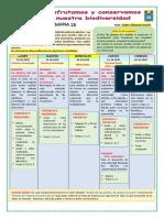 planificador web
