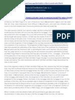 A Ibanez Ruling Jdsupra Analysis