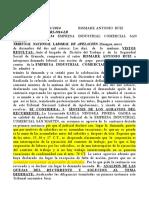 Sentencia  subsidio No. 1063 2014 (1).docx
