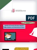 TRIBUTACION REGIONAL Y MUNICIPAL- Clase 10.pdf