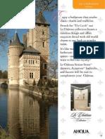 AHQUA Chateau Catalog
