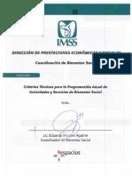 CriteriosTecnicosProgramacionAnualAyS2013
