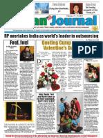 Asian Journal February 11, 2011 digital edition
