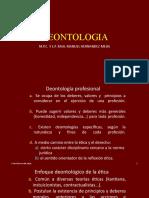 DEONTOLOGIA QUINTO III