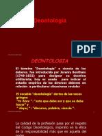 Deontologia Quinto