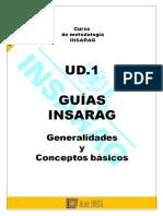 Unidad 1 Guias INSARAG