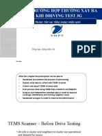 Drive Test Analysis_3G