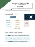 3° GUÍA 5 La narración.pdf