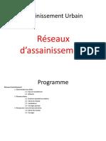 Cours- Assainissement Urbain.pdf