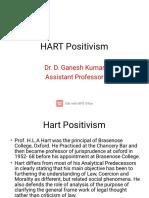 Hart Positivism