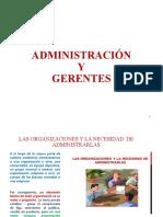 CLASE 1 ADMINISTRACION2020- II